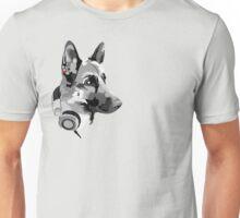 The Audiophile Unisex T-Shirt