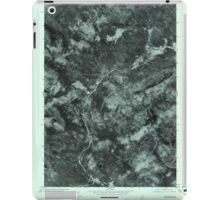 Maine USGS Historical Map Quill Hill 807080 1977 24000 iPad Case/Skin