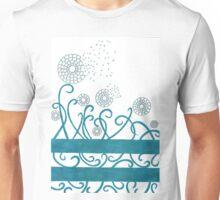 Dandy Clocks Unisex T-Shirt