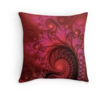 GiftWrapped Throw Pillow