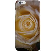 The White Beauty  iPhone Case/Skin