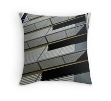 The High Rise, Surfers Paradise, Queensland, Australia Throw Pillow