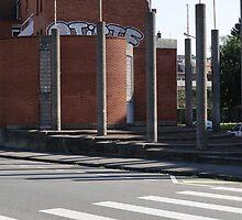 Playmobil City 08 by Renaud Joly