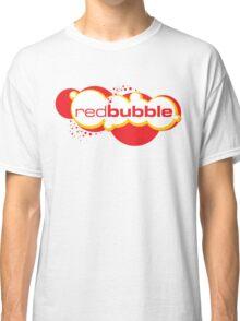 Red Bubble Logo Classic T-Shirt