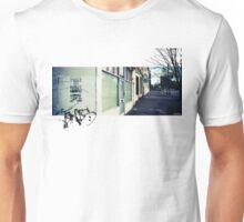 robot rights Unisex T-Shirt
