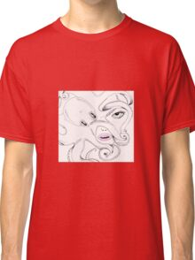 Octoface Classic T-Shirt