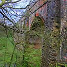 Avon Aqueduct III by Tom Gomez
