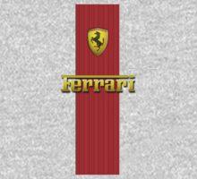 Ferrari Lover [UPDATE ~ Scudetto] Kids Clothes
