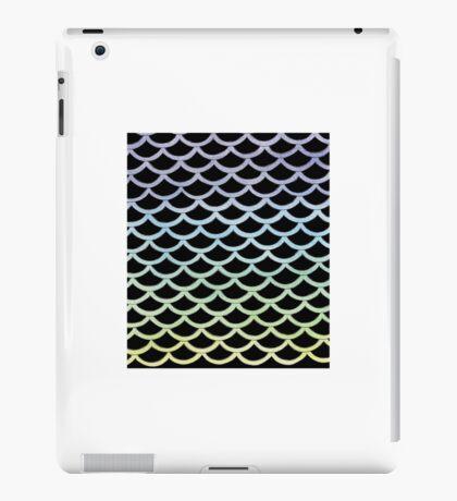 Rainbow Scales iPad Case/Skin
