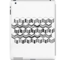 Stripy Allsorts iPad Case/Skin