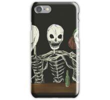 3 amigos iPhone Case/Skin