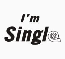 I'm Single! by brpbi