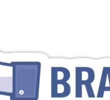 BRAAAP! Sticker