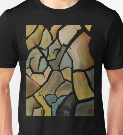 Drought or Climate Change? ........ Unisex T-Shirt