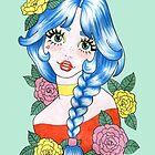 Rosie by Emily Brinkley