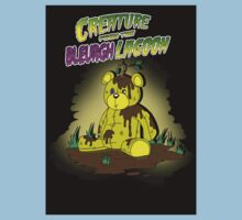 Creature from the Bleurgh Lagoon - in technicolor Kids Clothes