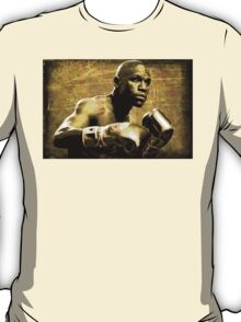Floyd Mayweather, Jr. T-Shirt