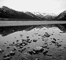 B&W NZ by James Pierce