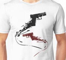 War on the Canvas Unisex T-Shirt