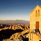 Mt. Sinai by Sekans