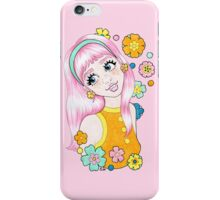 Cindy iPhone Case/Skin