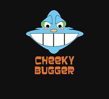 Cheeky Bugger Mens V-Neck T-Shirt