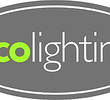 Ecolighting Logo by EcolightingUK