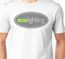 Ecolighting Logo Unisex T-Shirt