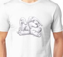 Elephants in the Room Unisex T-Shirt