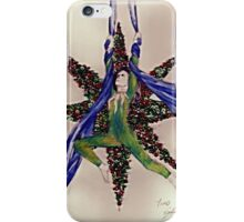 Aerial Star (incomplete) iPhone Case/Skin