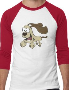 Barry the Dog T-Shirt