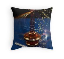 Apothecary 2 Throw Pillow