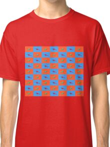 Helicopter Duvet Classic T-Shirt