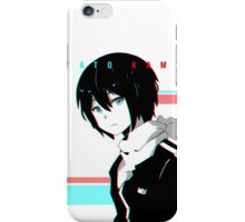 Yato Kami iPhone Case/Skin