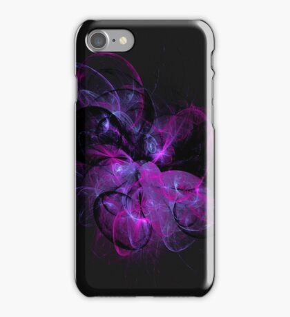 fractal 11 iPhone Case/Skin