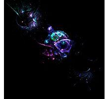 fractal 16 Photographic Print