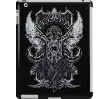 Viking Death iPad Case/Skin