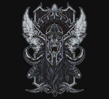 Viking Death by viSion Design