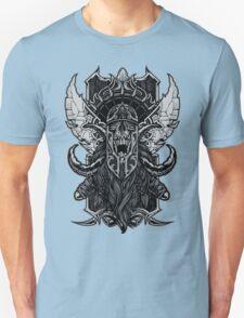 Viking Death T-Shirt
