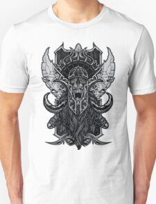 Viking Death T-Shirt