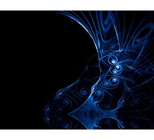 fractal 15 Photographic Print
