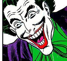 Joker! by mrdemo