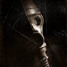 Gas Mask by ReidOriginals