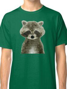 little raccoon Classic T-Shirt