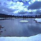 Duck Creek by steveberlin