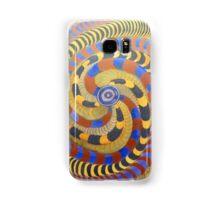 Spiraling Vision Within Samsung Galaxy Case/Skin