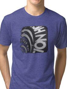 This Way........ TTV Version Tri-blend T-Shirt