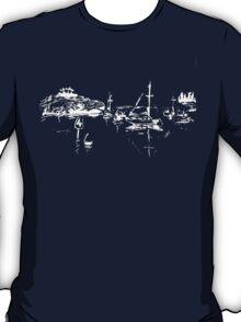 Ketch Sketch T-Shirt