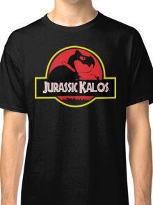 Jurassic Kalos Classic T-Shirt