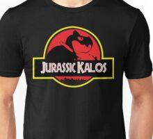 Jurassic Kalos Unisex T-Shirt